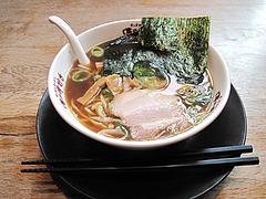 13ランチ:浸美麺600円@味の時計台・福岡筥松店