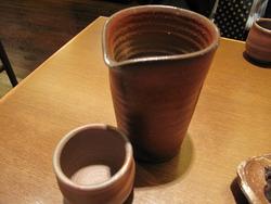 5日本酒@やぶ金