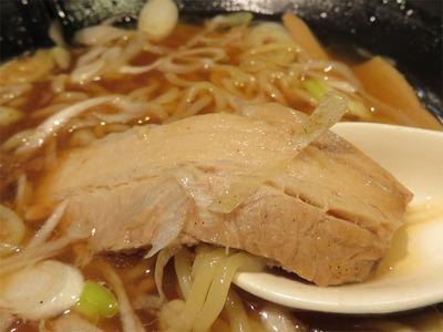 20魚介ラーメン肉