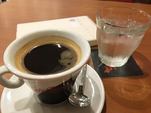 5アメリカンコーヒーM400円