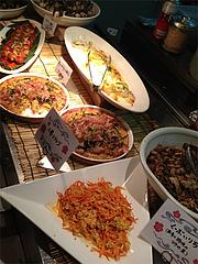 9沖縄料理食べ放題@くるめりあ・ARK(アーク)・バイキング