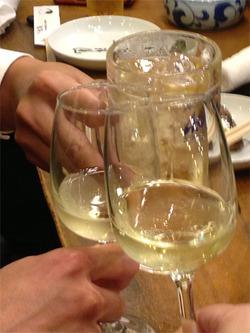 5乾杯@祥茶ん