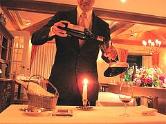料理:デキャンタ2@レストラン花の木・福岡