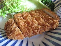 料理:とんかつアップ@十徳や・春日上白水店