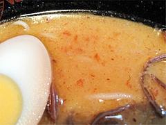 料理:味千ラーメンスープ@味千食堂・大橋店