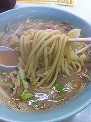 10ランチ:ちゃんぽん麺@中華料理シャン・美野島