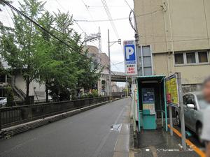 18駐車場60分100円@味鉄