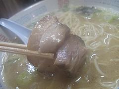 料理:ラーメンチャーシュー@麺屋多吉・ラーメン・大橋