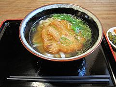 10ランチ:丸天うどん430円@麺や・ほり野・うどん・那珂川