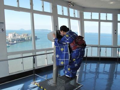 21博多タワー内
