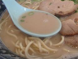 6ラーメンスープ@博多ラーメンげんこつ