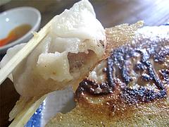 料理:焼き餃子羽@中華一番・東光店