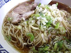 料理:ラーメンアップ@中華料理・福楽軒・清川