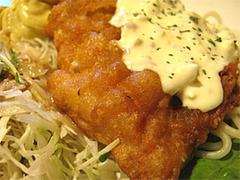 料理:チキン南蛮定食のチキン南蛮@ハローコーヒー清水店