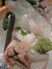 料理:7@つきひ・徳山・山口
