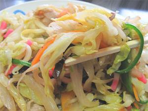 12野菜炒め@三和楼