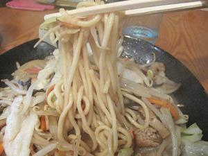 10野菜多めちゃんぽん麺@いっしょう