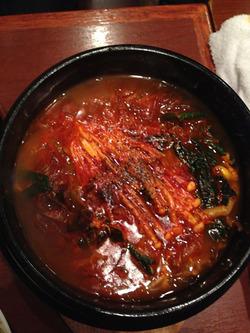 16スープ@東大門