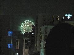 花火3@紺屋2023プロジェクト・大濠花火大会2011