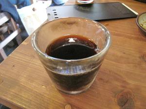11アフターコーヒー@まるひ屋