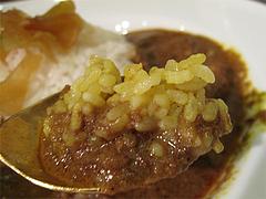 料理:インド修行カレーすくう@スパイスロード(spiceroad)・高砂