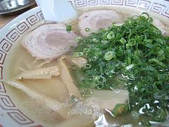 4ランチ:ラーメンスープの光@てんてんラーメン・井尻