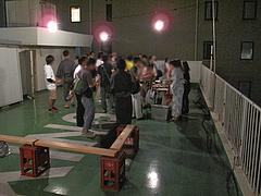 花火5@紺屋2023プロジェクト・大濠花火大会2011
