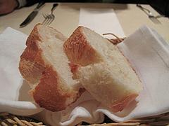 7ランチ:パン@イタリアンレストラン・天神・西鉄グランドホテル・マンジャーモ