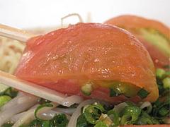 塩トマト麺のトマト@麺's ら・ぱしゃ・那珂川店