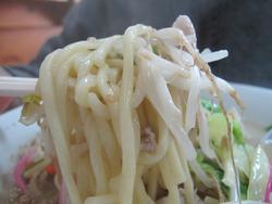 12チャンポン麺@ぼくの家