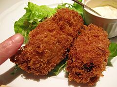 料理:牡蠣フライ食べ放題@オイスターバー・キャナルシティ博多・福岡
