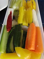 13野菜のピクルス@ワイン会