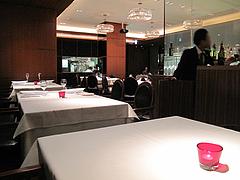 1店内:レストランフロア@カノビアーノ福岡・天神