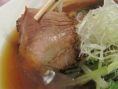 料理:チャーシュー@博多発祥中華そば・鶴と亀