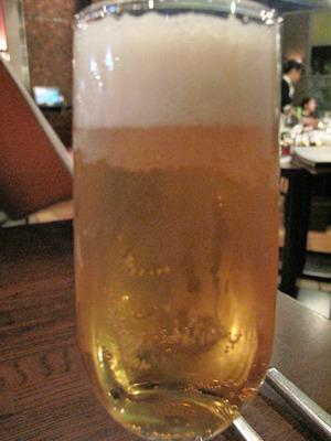 5ビール@シチリアーナ
