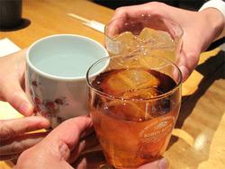2乾杯@とり乃屋