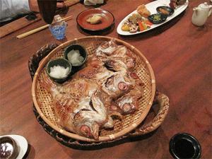 料理5800円コース9@小野の離れ