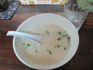 7スープ@みくま飯店