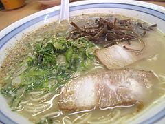 料理:ラーメン450円@一番軒
