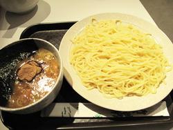 7得製つけ麺大盛り1,050円@風雲児