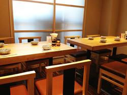 2階テーブル席@たんか天神店