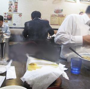 12頂点石焼麻婆豆腐@味覚