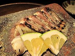 料理:鰆の炙り@たらふくまんま・春吉