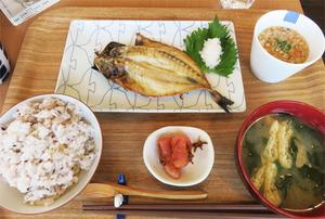 11料理3@海食べのすすめ