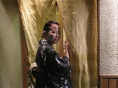 1外観:暖簾@おばんざい・和さび・京都