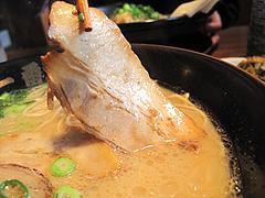 料理:チャーシュー@ごちそうラーメン一番山・大橋本店