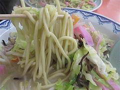 9ランチ:ちゃんぽん麺@長崎チャンポン・あっちゃん亭・あっちゃんぽん