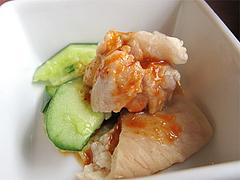 料理:油淋鶏(ユーリンチー)@中華料理・点心楼・台北・若久