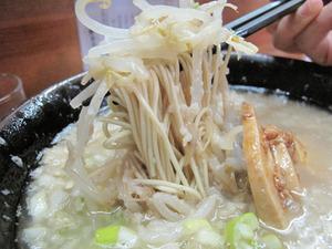 7博多雲海麺@六長屋