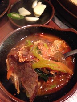17スープ@東大門